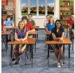 Proper Children's School Furniture Is Important in Preventing Future Vision Problems