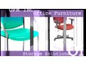 902 UtiliStools by OFM