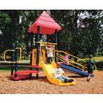 Playground Sets & Accessories