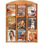 Literature Racks & Displays