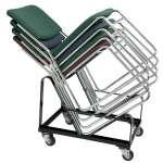 Chair Dollies & Carts