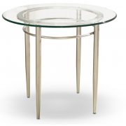 Malibu Round End Table