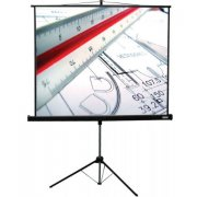 Portable Tripod Projector Screen (50x50