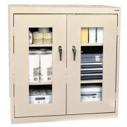 Stationary Cabinet Counter Height (36