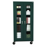 Mobile Cabinet Full Height (36