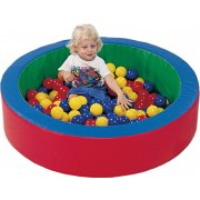 Mini-Nest Soft Play Ball Pool