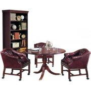 Bedford Round Conference Table (42