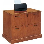 Belmont 2 Drawer Lateral File Cabinet