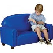 Preschool Sofa, Vinyl
