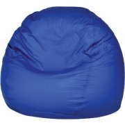 Brown Sales Jumbo Adult Bean Bag Chair