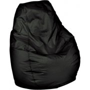 Brown Sales High Back Jumbo Adult Bean Bag Chair