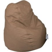 Brown Sales High Back Children's Bean Bag Chair