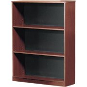 3MM Edge Banded Bookcase - 1 Inch Sides & Shelves (3'Wx4'H)