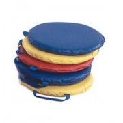 Sit Arounds Kids Floor Cushions - Set of 6