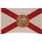 Nylon Outdoor Florida State Flag (3x5')