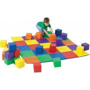Patchwork Play Mat