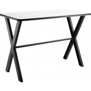 Collaborator Table - Whiteboard Top (30x72x42