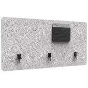 Clean Zonez 60x30 Panel with Air Filtration