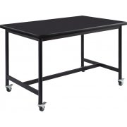 STEM Demonstration Table - Epoxy Top (24x72