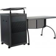 Teacher's WorkPod Desk and Lectern Kit