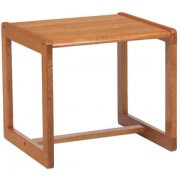 Decorators Paradise End Table