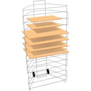 Versa-Rack Lightweight Drying Rack