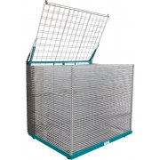 Heavy-Duty Drying Rack - 50 Shelves (45