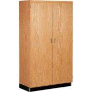 Lab Storage Case with Oak Doors (36