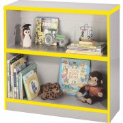 Educational Edge Bookcase w/1 Shelf