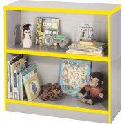 Educational Edge Bookcase w/1 Shelf