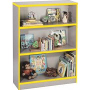 Educational Edge Bookcase (2 Shelves)