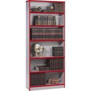 Educational Edge Bookcase (5 Shelves)