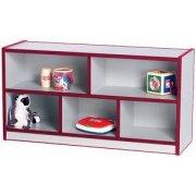 Educational Edge Preschool Cubby Storage