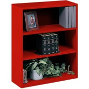 Educational Edge Steel Bookcase (34.5
