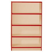 Educational Edge Single Faced Shelving (36