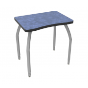 ELO Collaborative School Desk - Junior Plymouth II