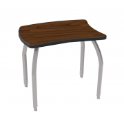 ELO Collaborative School Desk - Loyal