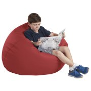 Standard Children's Bean Bag Chair, 35""