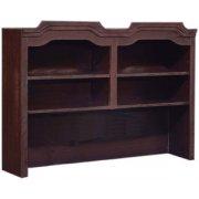 Overhead Storage - Adj & Stationary Shelves