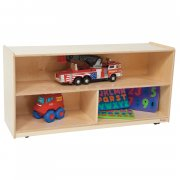 Healthy Kids Colors Preschool Classroom Storage (24