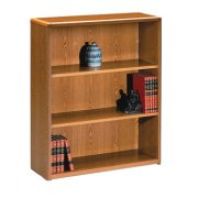 HON 2-Shelf Bookcase (36