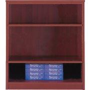Hyperwork Two-Shelf Bookcase (3'Wx4'H)