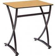 Illustrations V2 Classroom Desk - Laminate Top (29.5