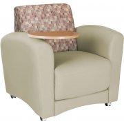 Interplay Reception Chair