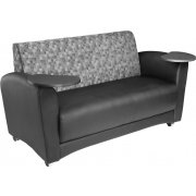 Interplay Reception Sofa