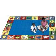 Jump Start Carpet (7'8