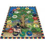 Tree of Life Carpet (5'4