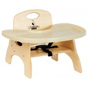 High Chairries w/ Premium Tray (5