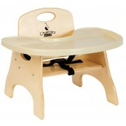High Chairries w/ Premium Tray (7