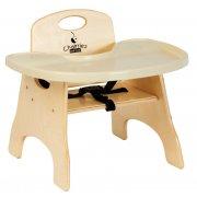 High Chairries w/ Premium Tray (9